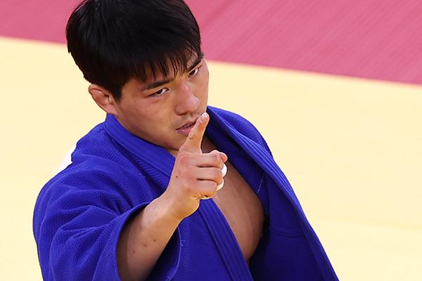 Pejudo Korsel kelahiran Jepang An Chang-rim, Raih Medali Perunggu di Olimpiade Tokyo