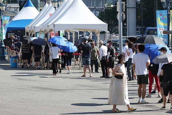 Địa phương ngoài thủ đô Seoul và khu vực lân cận áp dụng lệnh giãn cách xã hội mức 3 từ ngày 27/7