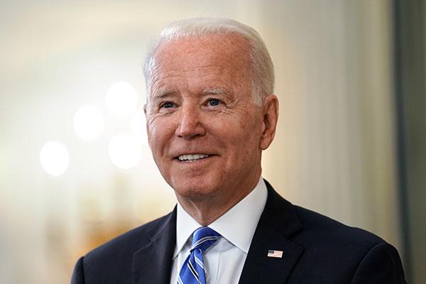 Tổng thống Joe Biden: