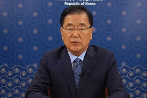 Exteriores enfatiza normalización de línea directa intercoreana