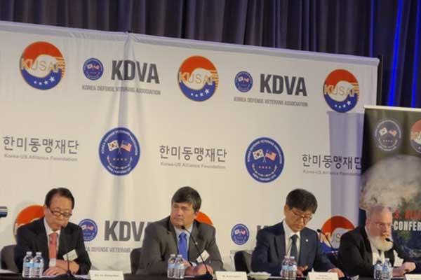 Diplomat AS Serukan Kerja Sama Korea Selatan-Jepang