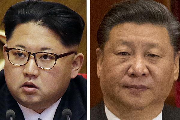 AS akan menunjuk Utusan Khusus untuk HAM Korea Utara