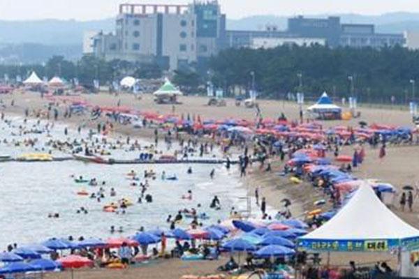 Người dân Seoul giảm du lịch trong kỳ nghỉ hè năm ngoái do dịch COVID-19