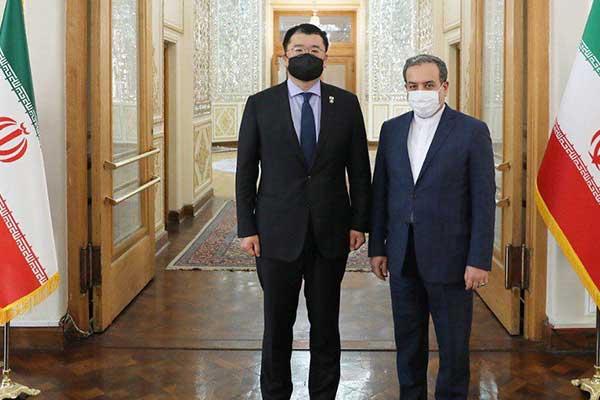 Hàn Quốc cử Thứ trưởng Ngoại giao dự lễ nhậm chức của tân Tổng thống Iran