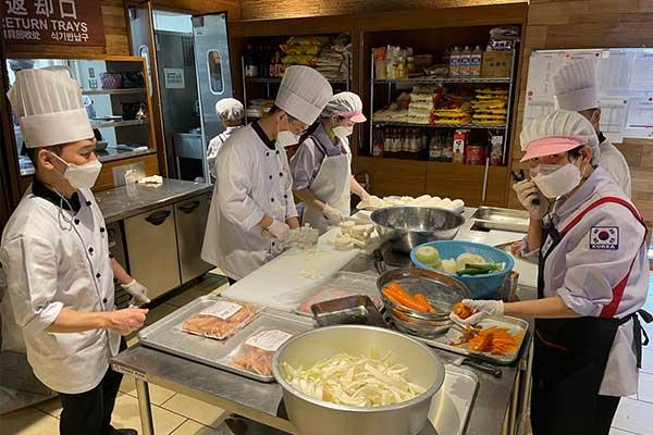 Япония подтверждает безопасность пищевых продуктов из префектуры Фукусима