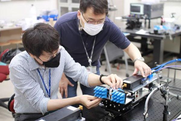 韩国开始测试6G技术和设备