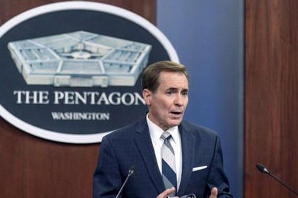 Пентагон: РК и США тесно сотрудничают по вопросу военных учений