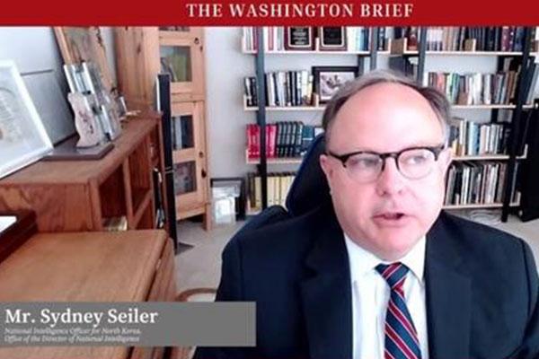 مسؤول مخابراتي أمريكي يشدد على عدم قبول واشنطن لكوريا الشمالية كدولة نووية