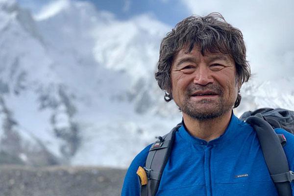 L'alpiniste défunt Kim Hong-bin décoré de l'ordre du mérite sportif