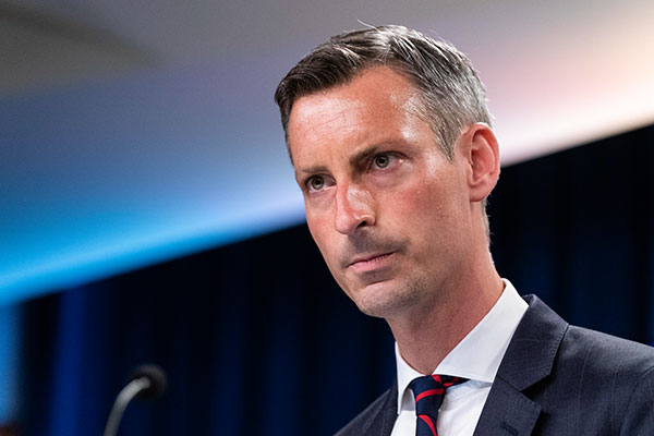 Washington tái khẳng định lập trường sẵn sàng đối thoại với Bình Nhưỡng vô điều kiện