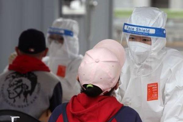 在韩居住外国人可接种疫苗 不会调查是否非法居留