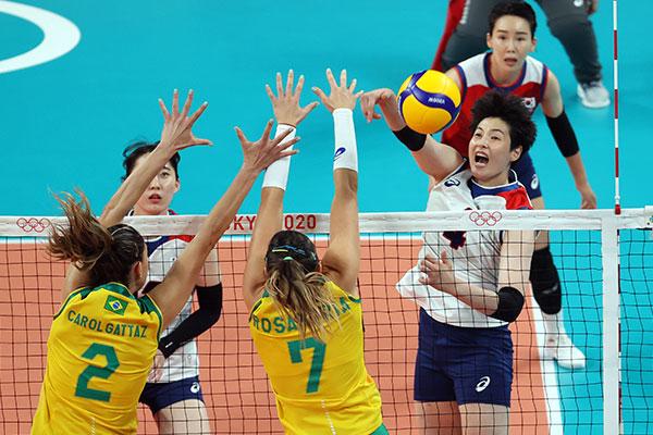 Волейболистки РК разыграют бронзовую медаль с командой Сербии