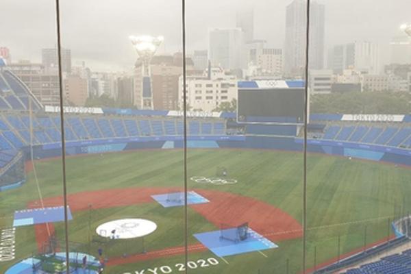 مدرسة كورية تصل إلى ربع نهائي بطولة البيسبول اليابانية للمدارس الثانوية
