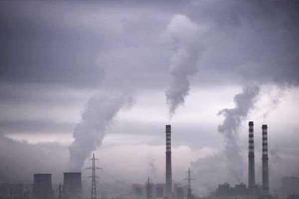 Advierten de proximidad al límite de 1,5 grados de calentamiento global