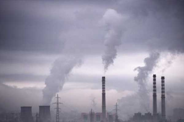 Laporan IPCC Peringatkan Bencana Akibat Perubahan Iklim Lebih Cepat 10 Tahun
