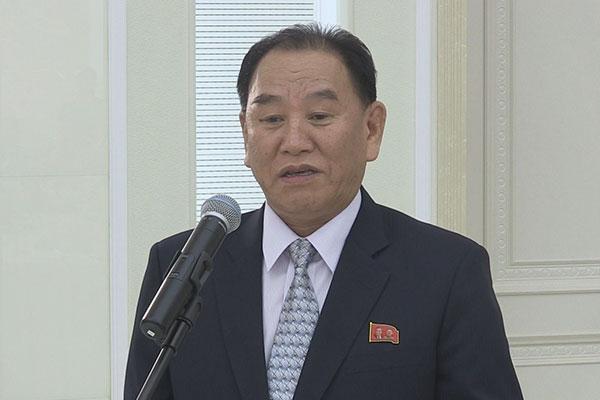 Пхеньян продолжает критиковать Сеул из-за совместных с США учений