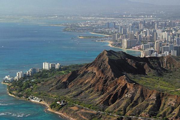 Korean Air nối lại đường bay tới Hawaii sau 19 tháng