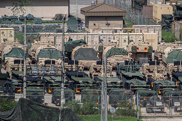 Washington thận trọng trước phản ứng quyết liệt của Bình Nhưỡng