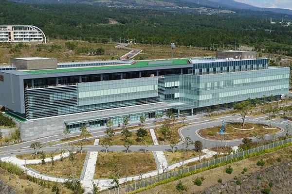 """济州道政府在""""绿地国际医院许可取消案""""二审中败诉"""