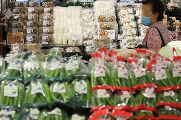 Indeks Harga Produsen Korsel Naik 0,2% pada September