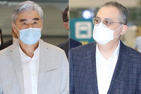 US, Russian Nuke Envoys in Seoul to Discuss N. Korea