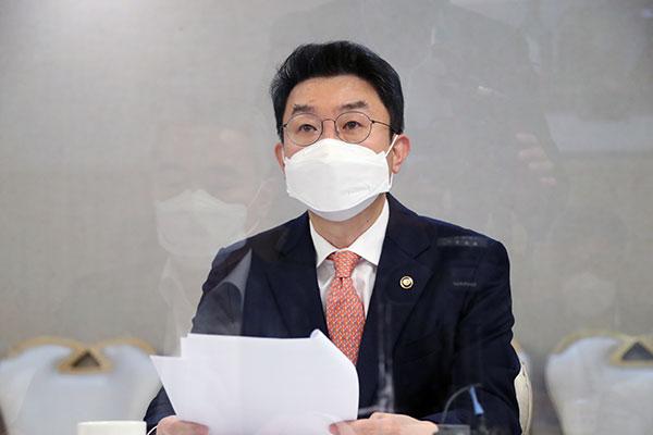 """""""Seoul không cần phản ứng thái quá trước tình hình nhà đầu tư nước ngoài bán tháo cổ phiếu"""""""