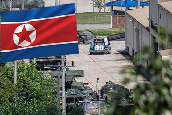 Bắc Triều Tiên cảnh báo tăng cường năng lực răn đe chiến tranh đối phó thế lực thù địch