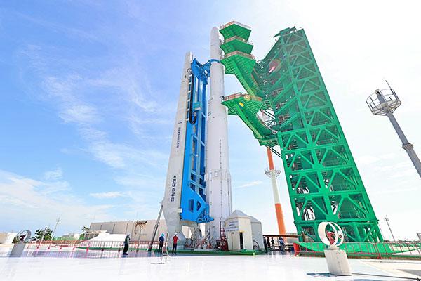 Tên lửa đẩy Nuri bước vào giai đoạn thử nghiệm cuối cùng trước khi phóng