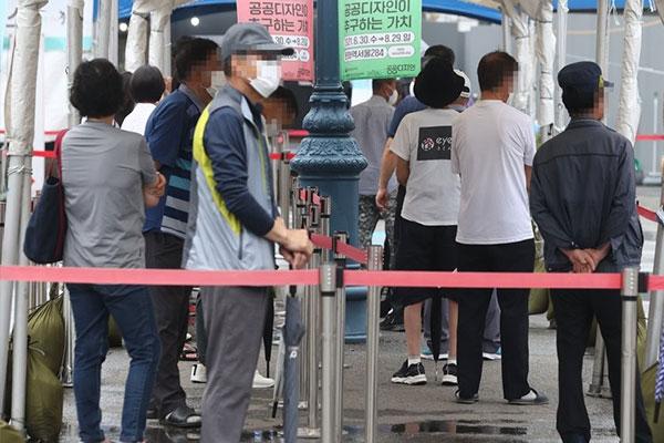 Advierten de un nuevo repunte de contagios en Seúl