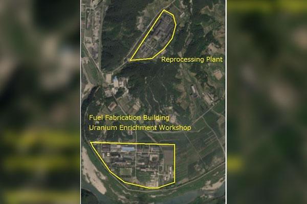 Estiman Corea del Norte reactivó planta nuclear en Yongbyon