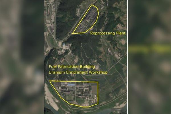IAEA:北韩宁边核设施出现重启迹象