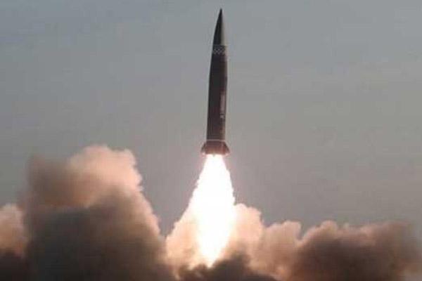 Südkoreas Generalstab: Nordkorea feuerte nicht identifiziertes Projektil ins Ostmeer