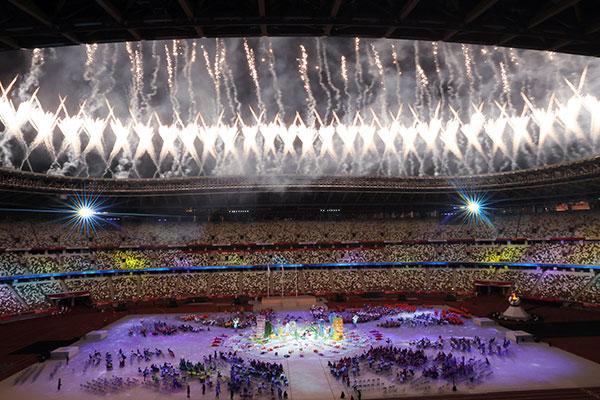 パラリンピック韓国代表団 全員帰国
