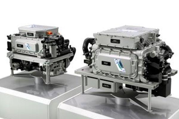 Hyundai will für neue Bus- und LKW-Modelle nur Wasserstoff- und Batterieantrieb einsetzen