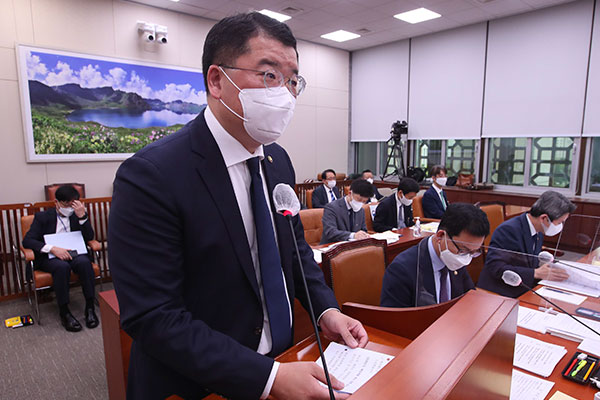 Vizeaußenminister: Reaktor-Neustart in Yongbyon ist kein Verstoß gegen innerkoreanische Vereinbarungen
