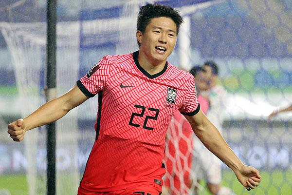 Fußball: Südkorea siegt in WM-Qualifikation über Libanon