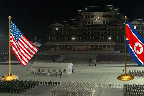 США заморозили активы КНДР на сумму 31,69 млн долларов