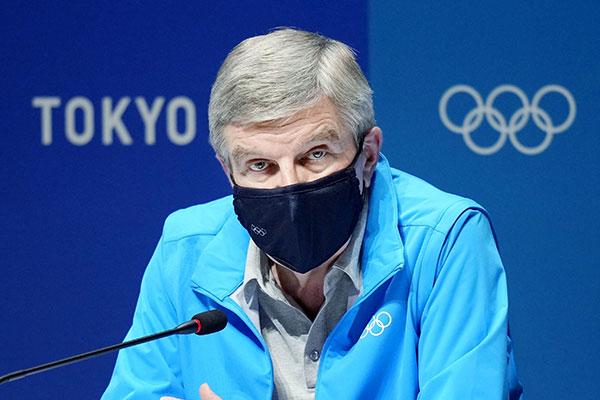 北韓五輪委を資格停止 IOC