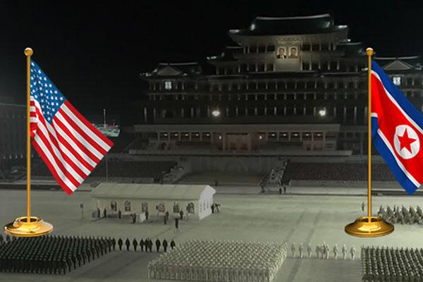 北韓の凍結資産は3169万ドル 米財務省