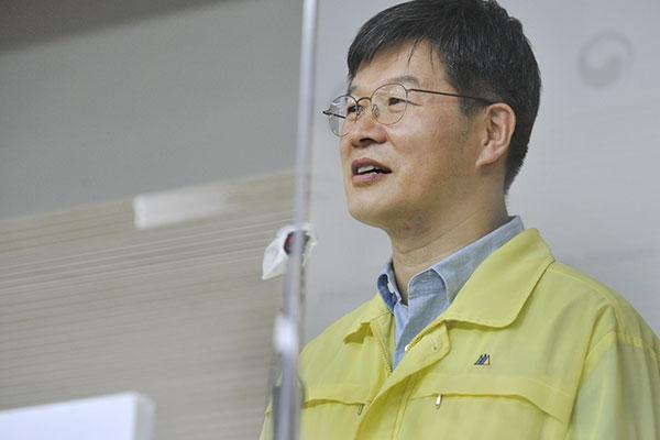 Правительство обеспокоено возможным распространением вируса во время праздника Чхусок