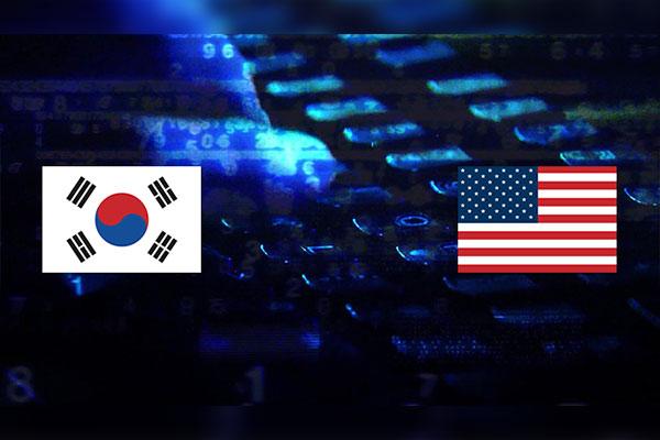 سيول وواشنطن تبحثان التطورات الكورية الشمالية