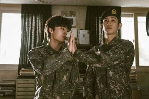 Un média nord-coréen s'appuie sur une série Netflix pour critiquer l'armée du Sud