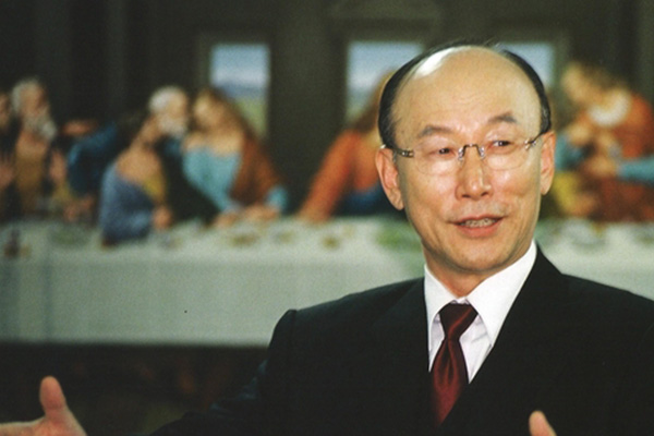 Cho Yong-gi, Gründer der Yoido Full Gospel Church, gestorben