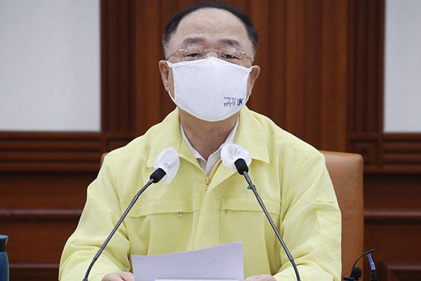 Autoridades recomiendan evitar reunirse en Chuseok