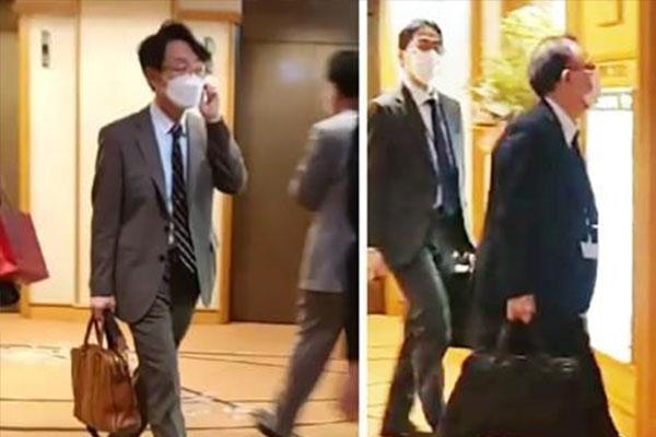 Jepang Terima Usulan Korsel untuk Pemulihan Pertukaran SDM