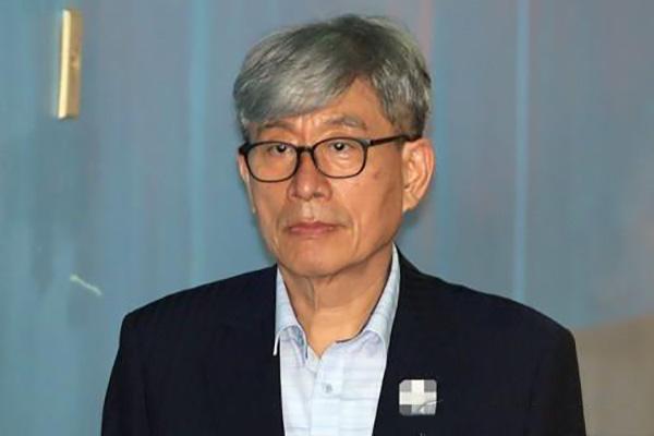 9 أعوام سجنا لمدير المخابرات الكوري السابق لإساءة استغلاله للسلطة