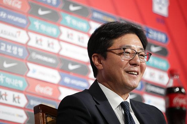 Hwang Sun Hong dirigirá la selección nacional de fútbol sub-23