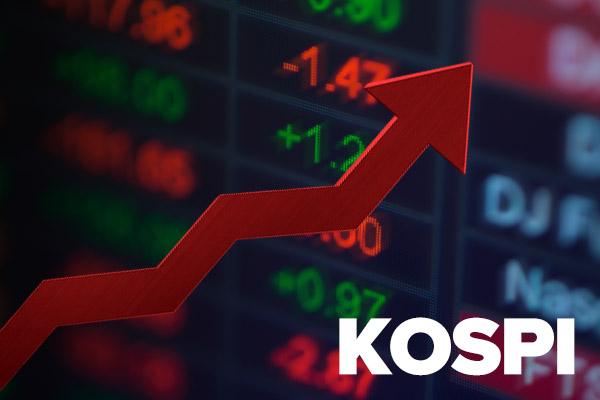 Индекс KOSPI вновь превысил 3.000 пунктов