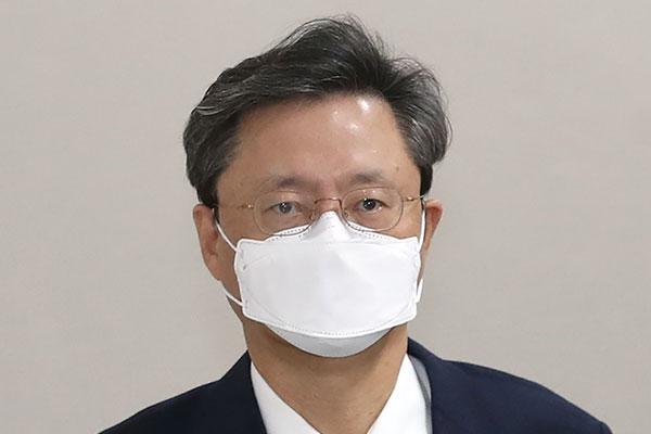 Un an de prison confirmé pour Woo Byung-woo, un ex-conseiller présidentiel de Park Geun-hye