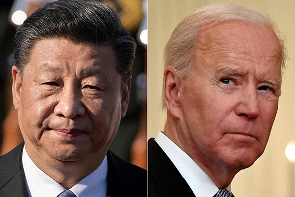 Báo Nhật Bản đưa nội dung dự thảo Tuyên bố chung QUAD về kìm hãm Trung Quốc